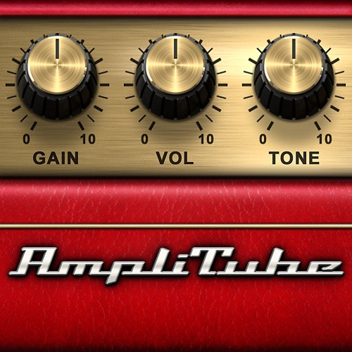 Amplitube 5 Crack